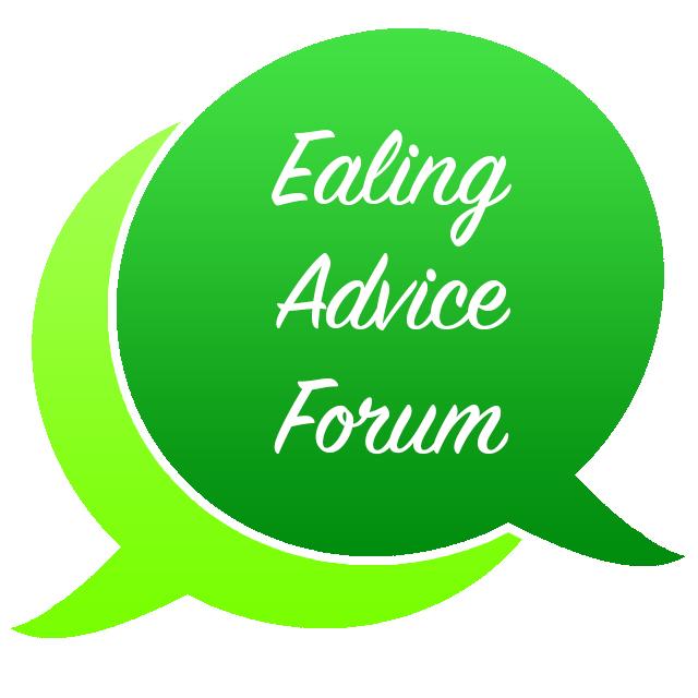 Ealing Advice Forum